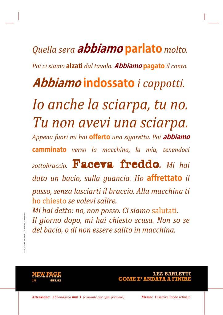 LEA BARLETTI_14_COM'E' ANDATA A FINIRE